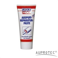 Auspuff-Reparaturpaste 200g Montagepaste Dichtmasse