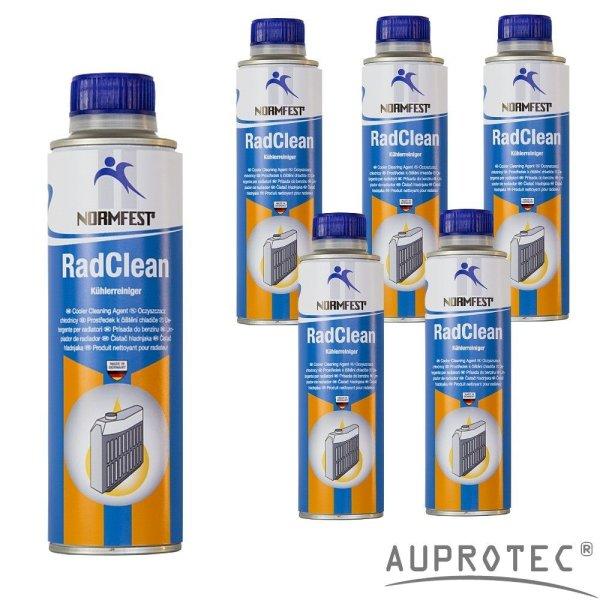 Kühlerreiniger Rad Clean Auto Kühl System Reiniger Additv 250ml